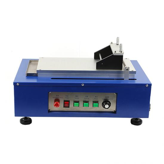 Vacuum Film Coater Machine