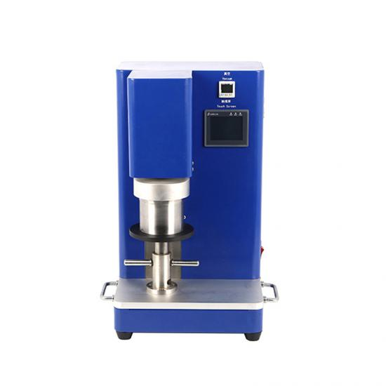 Planetary Vacuum Mixer Machine