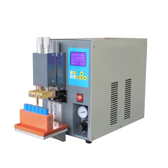 Spot Welder Machine for Battery