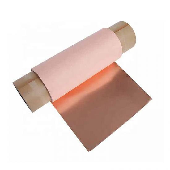 Electrolytic Copper Foil for Lithium Battery