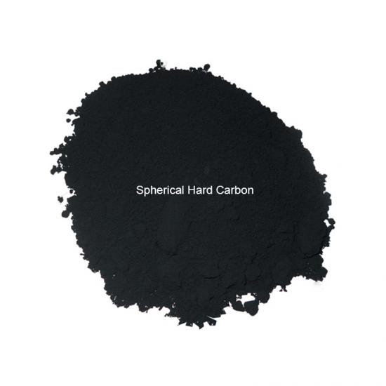 Spherical Hard Carbon