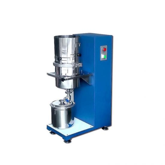Magnetic Deironing Filtration System