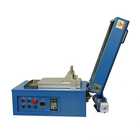 Vacuum Tape Casting Coater Machine
