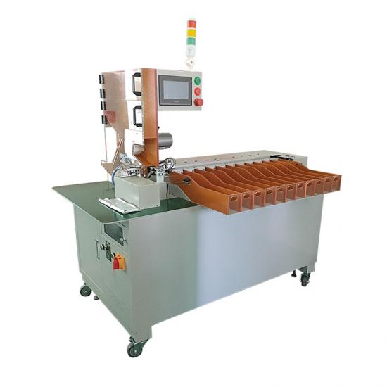 18650 Battery Automatic Sorting Machine