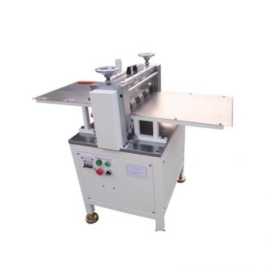 Battery Electrode Slitting Machine